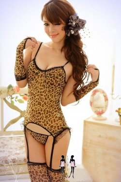 8845 LEOPARD (SOLD)